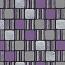 Cubix Purple/Grey