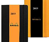 Rhodia Pocket Planner 2019