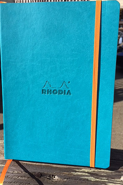Rhodiarama Soft Cover