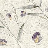 Iris & Prairie Grass