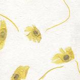 Angel Wings - Sunshine Yellow